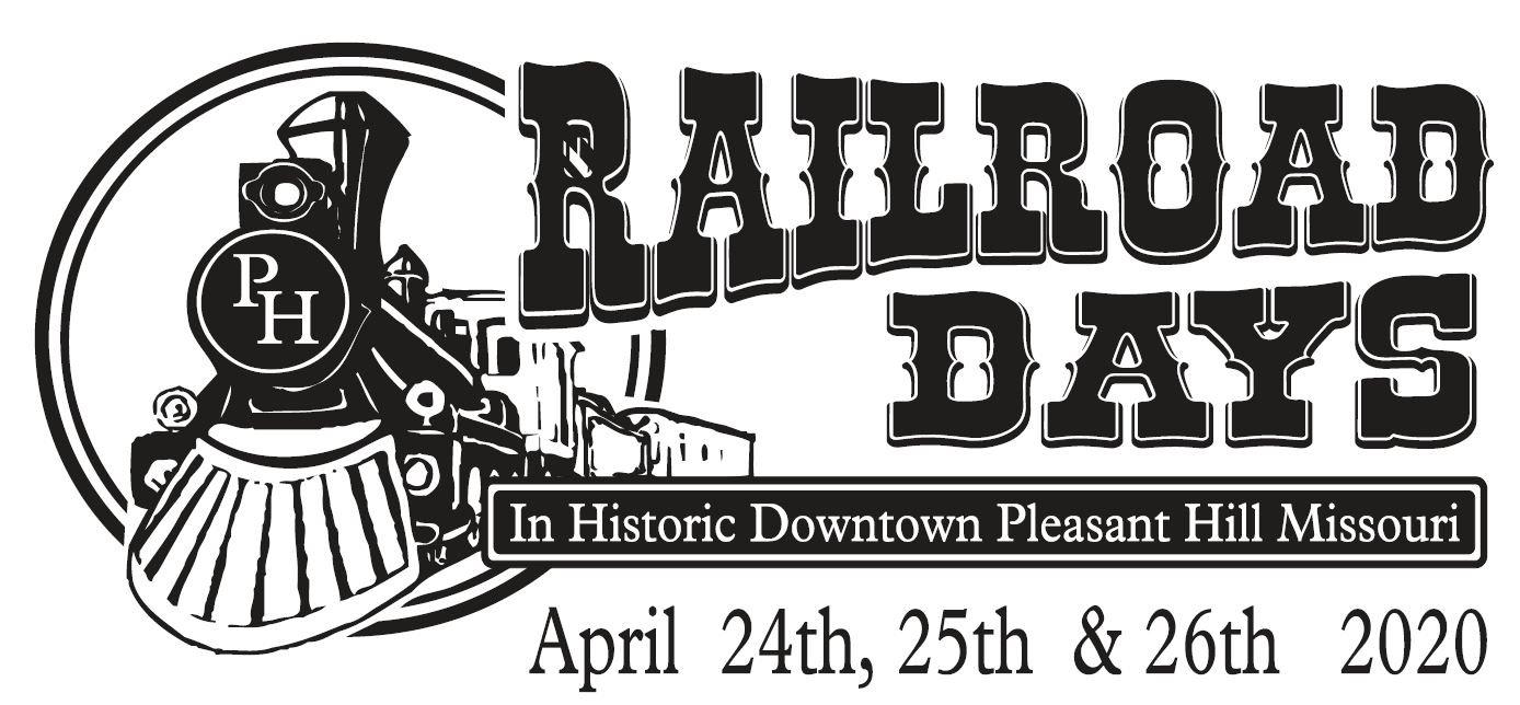 Pleasant Hill Railroad Days